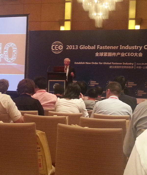 Industry CEO Conference